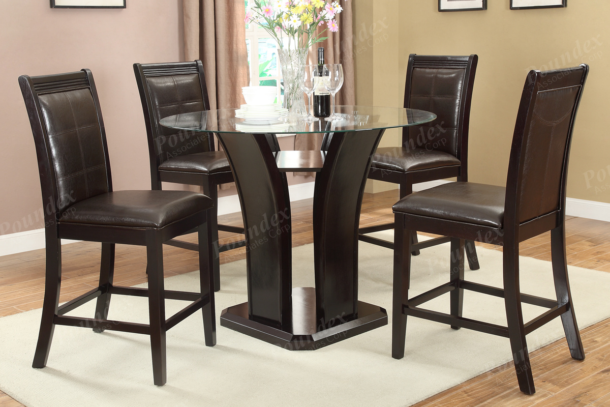 Counter Height Dining Room Set – LIAM FURNITURE & RUGS