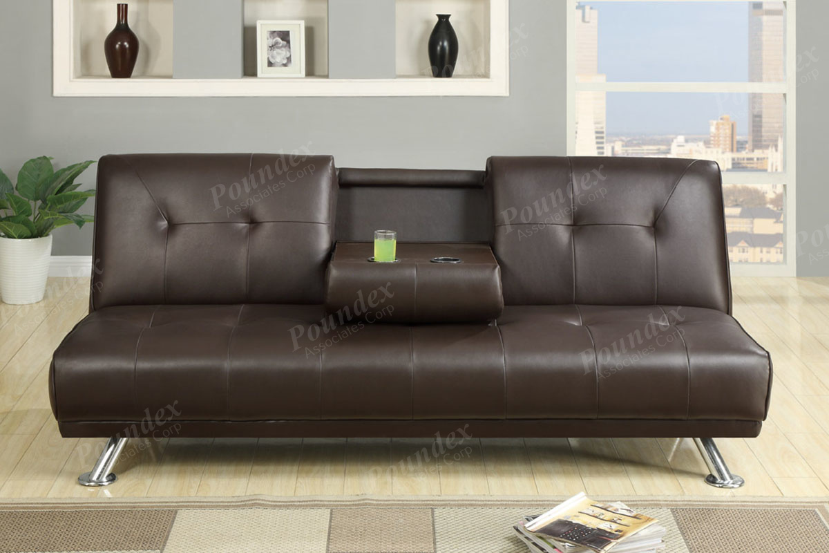 Futon Sleeper Couch F7220