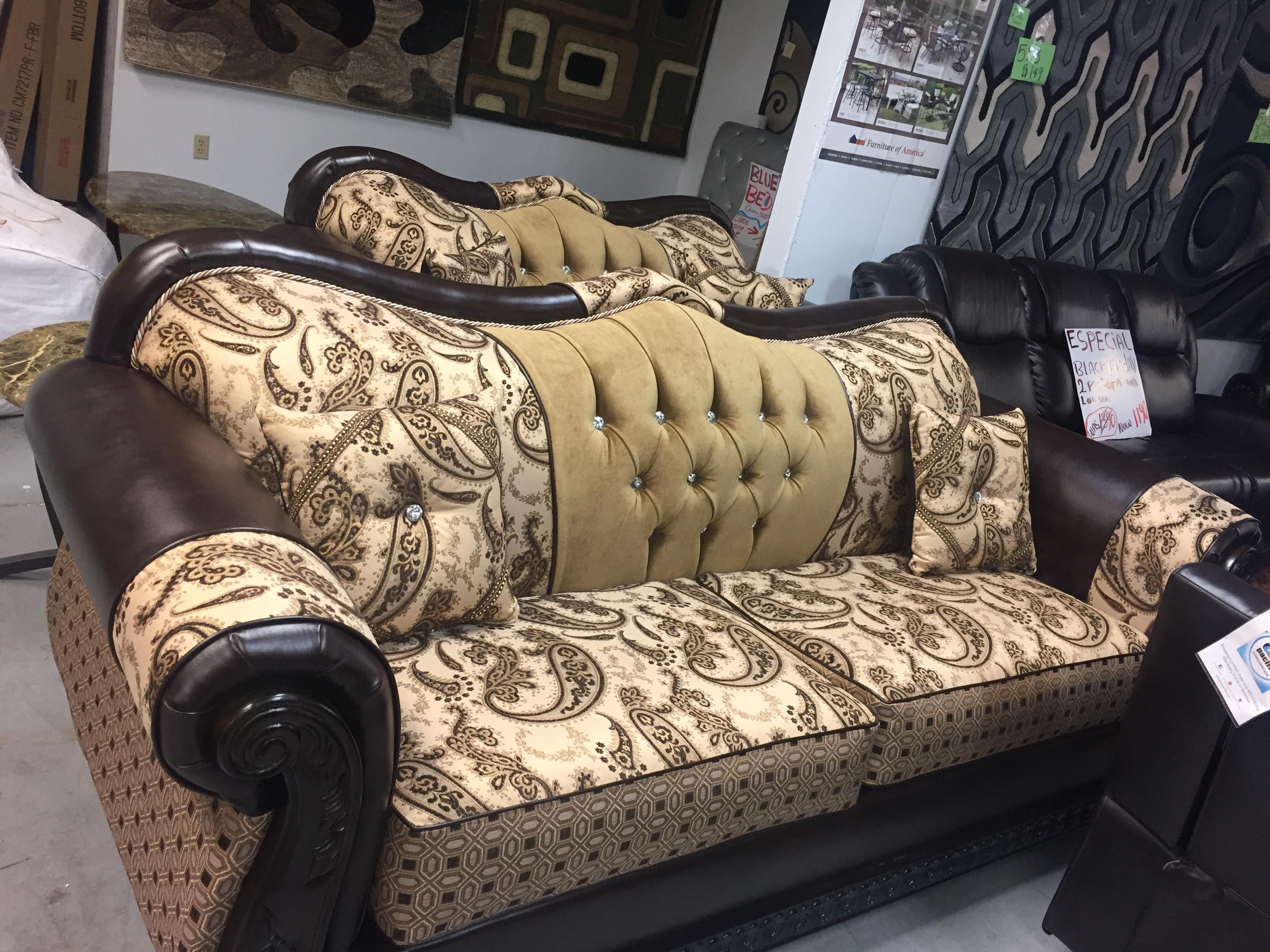 Hand Made Sofa Love Seat Amp Chair Italian Style Liam